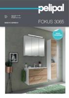 Fokus 3065 fokus badm bel marken badm bel von der nr 1 pelipal for Spiegelschrank 1m breit