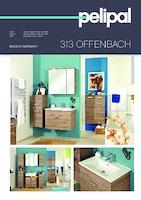 313 Offenbach Quickset Badmöbel Marken Badmöbel Von Der Nr1